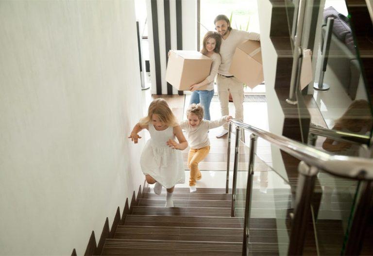 Familienhaus kaufen