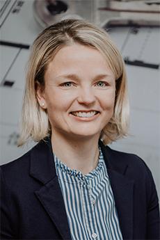 Kirsten Hess